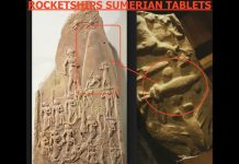 Inanna Gets Enki Drunk & Steals his Spaceship, Ancient Sumerian Tablet Translated, Anunnaki