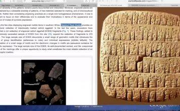 Anunnaki Origins, 60,000 Y/O Language Discovered - Engravings, Parallels, Sumerian Alphabet