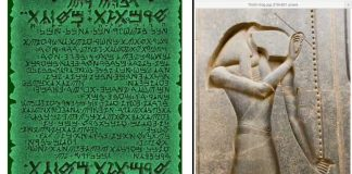 The Origins of Thoth & Atlantis - Emerald Tablet of Thoth I