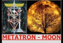 "Is Metatron the Moon? - ""Angel the Size of a Planet & Overseer of Souls"" Book of Enoch 3"