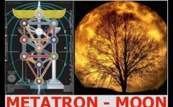 """Is Metatron the Moon? - """"Angel the Size of a Planet & Overseer of Souls"""" Book of Enoch 3"""