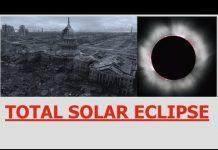 Total Solar Eclipse, Revelation, Prophecy, Armageddon Sparked in Korean Peninsula