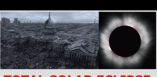 Total Solar Eclipse, Revelation, Prophecy, Armageddon Sparked in Korean Peninsula