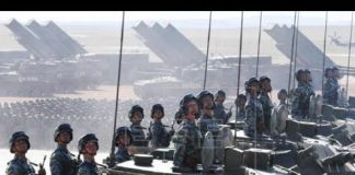 """China Says """"Ready for War Against the U S"""" & Assimilation of Korean Peninsula"""