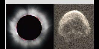 Solar Eclipse,China,India & Korean Peninsula Going Super Nova, Black Sky Exercises & Global Reset