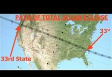 Total Solar Eclipse, September 23, Revelation 12, Project Black Sky & Global Turmoil, Current Events
