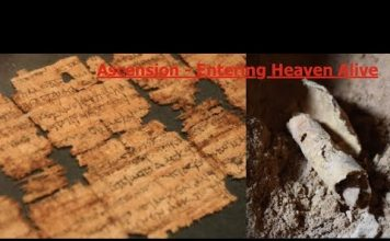 Entering Heaven Alive & Where is the Garden of Eden? Ancient Scriptures Discovered