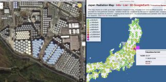 Bomb Discovered at Crippled Fukushima Plant & Discharge Records into Seawater Leaked