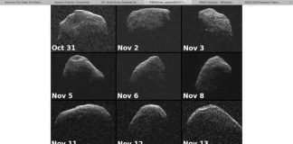 Apophis, NASA Titles NEO Asteroid After the Destroyer, 99942, Orbit, Odds of Hitting Earth