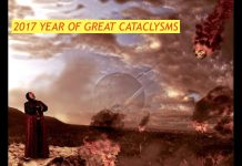 2017 Year of Major Cataclysms - Wars, Hurricanes, Flooding, EQ's, Wildfires, Planet X, Whats Next?