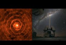 "Planet X or Dark Matter? ESO Observatory ""Phenomenon Never Discovered"""