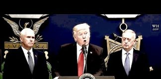 President Trump, Calm Before the Storm, Reverse Speech Analysis, Check this out!