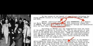 JFK Doc Released, Ruby, Oswald, Communist Connections & Multiple Shooters