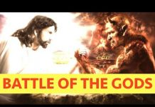 Battle of the Gods, Who Will Reign Supreme?