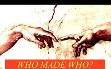 Who Made Who & What is a God?