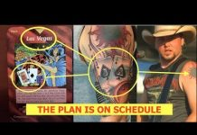 The Illuminati Card that Predicted the Las Vegas Event 23 Years Ago! Their Plan is on schedule