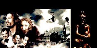 "Deal with the Devil made in Heath Ledger's Last Film ""The Imaginarium of Doctor Parnassus"""