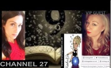 What is Your Life Path? Detailed Vedic Astrology & Numerology w/ Heidi V. & Trisha G