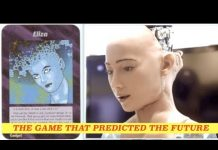 Secret Illuminati Card's - 10 Cards That Predicted the Future & Change the Way You Look at Reality