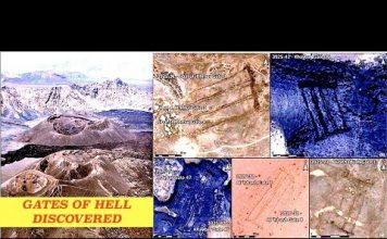 Gates of Hell Discovered in Volcanic Mountains - Todays Major Headlines & Current Events