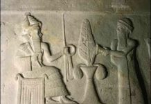 Adam Was Created 270,581 Years Ago, Sumerian King List Parallels Biblical Genealogy