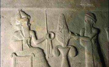 Adam Was Created 270,581 Years Ago, Sumerian King List Parallels Biblical Genealogy