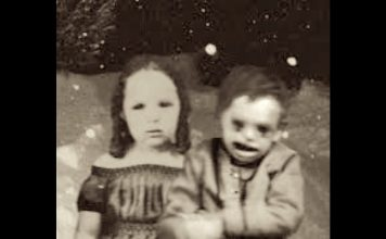 Black Eyed Children & UFO's Connection's & Experiences - Shadowyze aka Shawn - Anthropologist