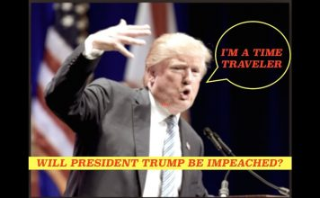 Will President Trump be Impeached? Analysis of Detailed Vedic Charts