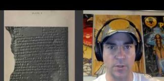 Devils & Evil Spirits Before the Bible - Ancient Tablet Discovered