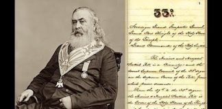 Did Albert Pike Really Consult with Lucifer & Foretell Three World Wars 150 Years Ago?