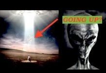 """Senator Mike Gravel """"Something is monitoring the planet and they are monitoring it very cautiously"""""""