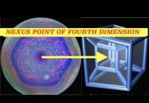 Scientists Verify Fourth Dimension - Is Saturns Hexagon Pole the Nexus Point