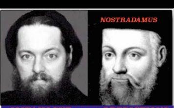 John Hogue, Nostradamus Prophecy, Unified Korea, End Times & Alt Right, Left Paradigm