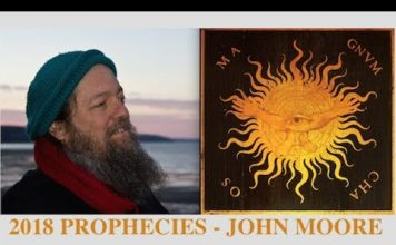 Order Out of Chaos, 2018 Predictions - John Hogue, Leak Project Exclusive