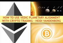Matrix Keys - How to use Vedic Astrology in Crypto Trading