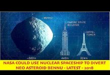 "Asteroid So Close To Earth, NASA Might Use Nukes, NEO ""Bennu"" Latest"