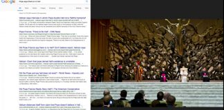 """Pope Francis """"There is no Hell"""" Vatican Denies"""