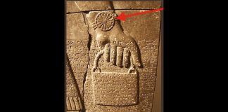 Ancient Anunnaki Kings Battle Using Sorcery & Technology - Cuneiform Tablet Translated