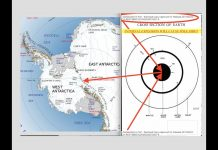 Timeline, Antarctica, Next Pole Shift, Declassified CIA Docs Analyzed
