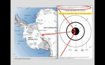 Timeline, Antarctica, Next Pole Shift, Declassified CIA Docs Analyzed