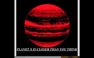Astronomers Confirm, Planet X at 99% - White Paper Analysis